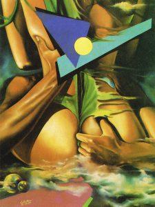 1984 - Delílio