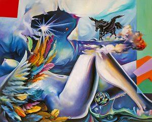 1987 - Fantasia 2
