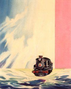 1987 - Locomotiva