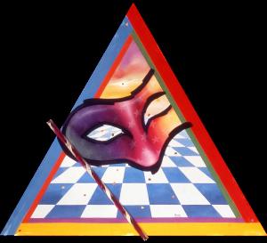 1991 - Máscara