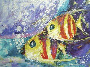 2000 - Peixes